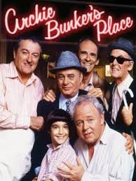 Archie Bunker's Place Complete Series