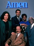 Amen Complete Series