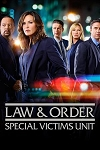 Law & Order: Special Victims Unit Seasons 1-20