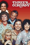 Three's Company Complete Series