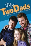 My Two Dads Complete Series