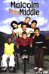 Malcolm in the Middle Complete Series