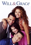 Will & Grace Complete Series 1-8