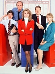 Murphy Brown Complete Series