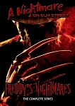 Freddy's Nightmares Complete Series