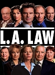 L.A. Law Complete Series