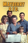 Mayberry R.F.D. Complete Series