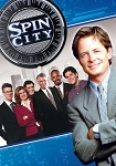 Spin City Complete Series