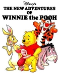 The New Adventures of Winnie the Pooh Complete Series